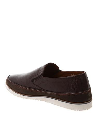 Kemal Tanca Klasik Ayakkabı Kahve
